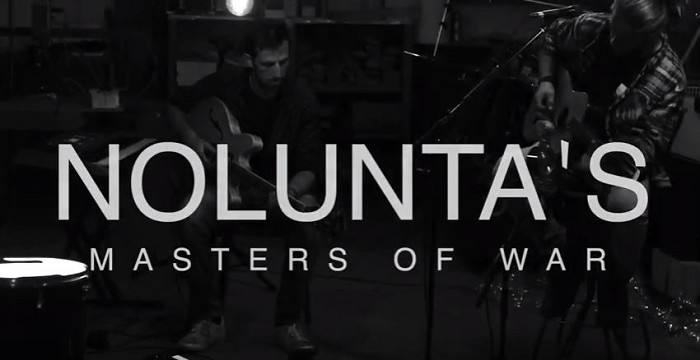 Nolunta's - Masters of war